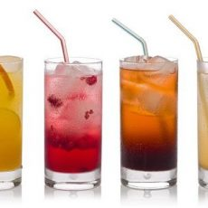 Drink Flavors