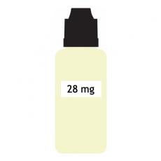 28 mg