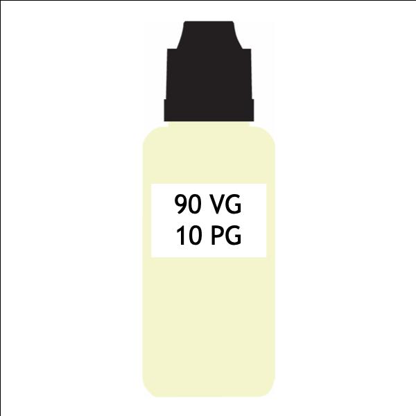 90VG/10PG