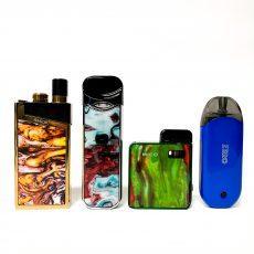 Salt Nic Devices