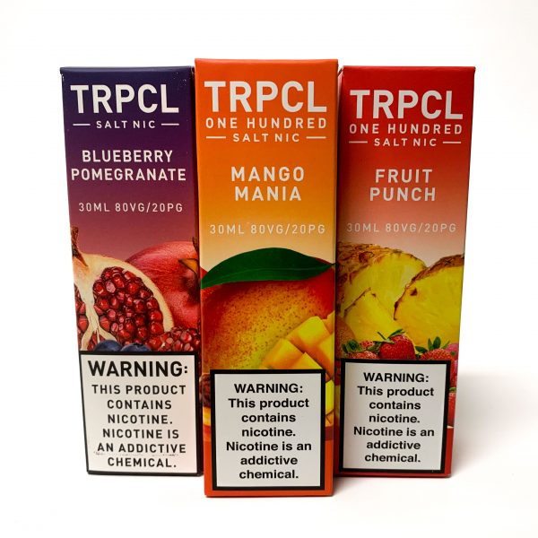 TRPCL Salt